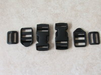20mm Buckle Fastenings