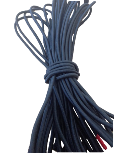 3mm Strong Elastic Shock Cord bungee x 10 metres