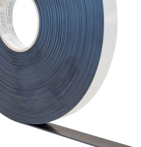 25mm POS Self Adhesive Magnetic Tape x 6 metres