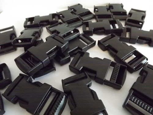 20mm Side Release Buckles x 1000